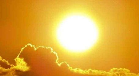 Karachi to experience mild heatwave today