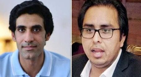 Shahbaz Gill resigns , Aoun Ch removed from Punjab Cabinet