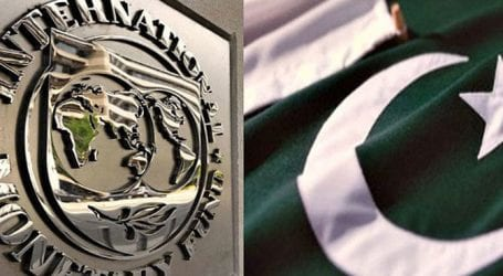 IMF to soon return to assess Pakistan's end-September program