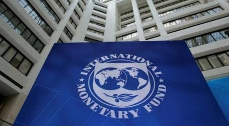 IMF approves $1.386 billion disbursement for Pakistan