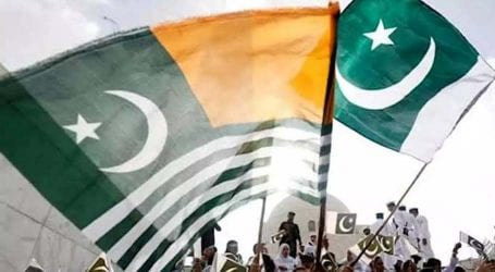 Kashmir Day to be observed in solidarity with IoK