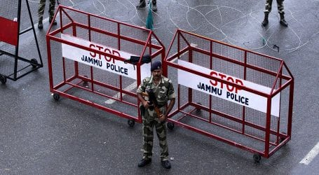 Life in IoK remains paralysed as curfew enters 89th day