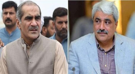 Housing scandal: Saad Rafique's case to be resumed today