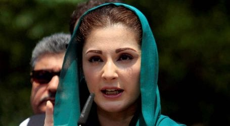 Maryam's hearing: Punjab govt declares NAB Lahore office as red zone