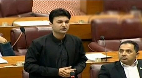 Funds reserved for Karachi are misused: Murad Saeed
