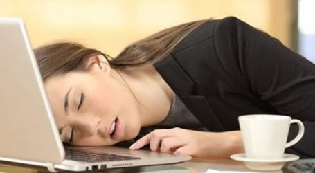 Nap lowers risk of heart attacks, says study