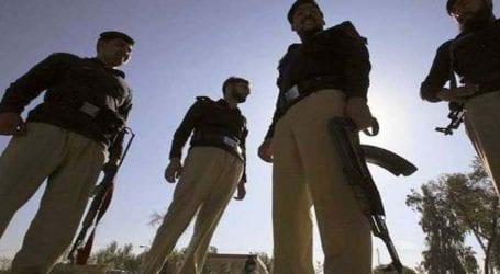 Police's celebratory fire kills teenage boy in Karachi