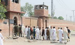 Lahore resident wants places of worship for minorities in prison