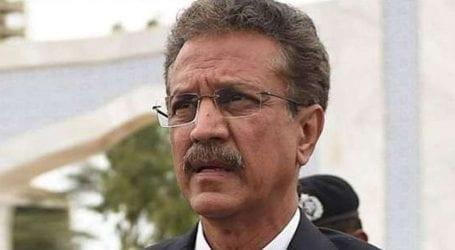 Have always raised voice for Karachi: Waseem Akhtar