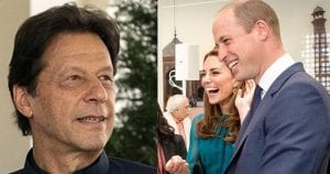 President-PM to meet British Royal Couple today