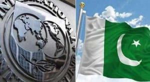 Pakistan and IMF delegation to hold meeting today