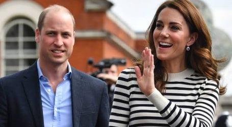 British royals visit to strengthen Pakistan's links with UK