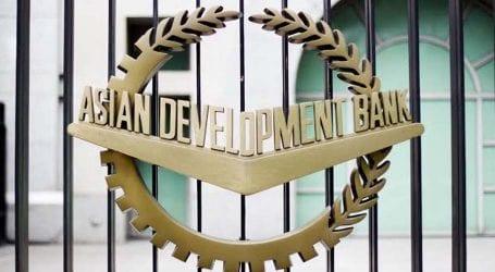 ADB approves $200 million loan to Pakistan