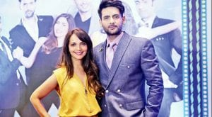 Aamina Sheikh, Mohib Mirza end 14-year long marriage