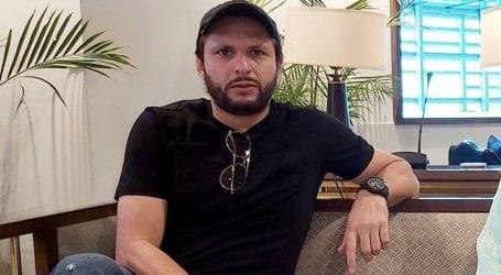 Shoaib Malik was better choice for captaincy: Afridi