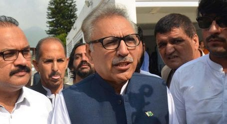 PM aims to alleviate poverty, says President