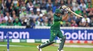 Pakistan beats Australia by six wickets in practice match