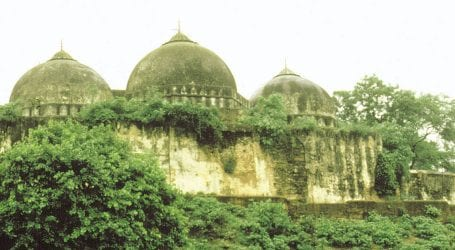 Babri Mosque case: Indian court to announce verdict by Nov 17