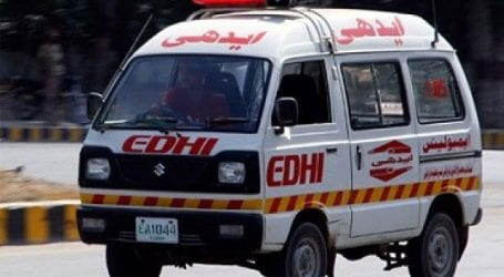 Three people including two women killed in road mishap