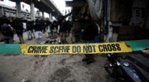 Explosion in Quetta injures nine including policemen, children