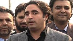 Bilawal Zardari praises IHC for granting bail to his father Zardari