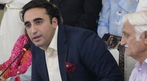 PTI responsible for coronavirus spread in Pakistan: Bilawal Bhutto