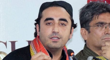 PPP's response to ECP notice for violating election rules ends today