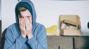 Income instability may affect mental health: study