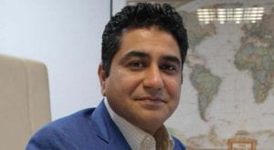 This Bristish-Pak businessman aims to become Prime Minister of UK