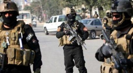 Suspected terrorist killed by CTD in Naseerabad
