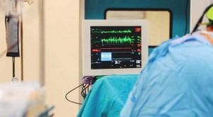 Diagnostic machine malfunction: Heart patients at risk