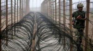 Pakistan protests over India's 2003 Ceasefire Arrangement violation