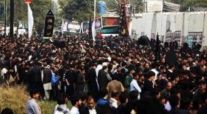 Pakistan observes Chehlum of Imam Hussain today