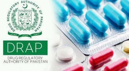 DRAP confiscate unregistered medicines in Islamabad