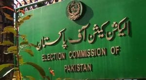 ECP releases assets' report owned by political parties