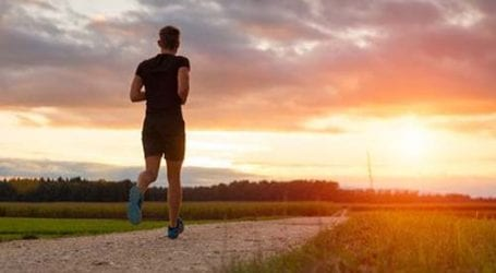 Exercising can protect you from getting sick: Study