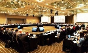 Pakistani delegation reaches Paris as FATF meeting to begin today