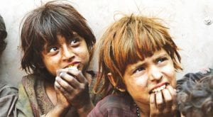 Global Hunger Index: Pakistan ranks at 94 out of 117 nations