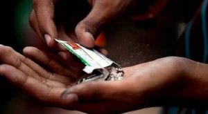 Consuming Gutka may lead to six years in prison