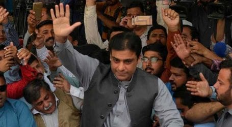 Mills case: Hamza Shehbaz's physical remand extended by 14 days
