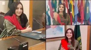 Hareem's TikTok video receives massive criticism