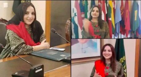 Hareem Shah's TikTok video receives massive criticism