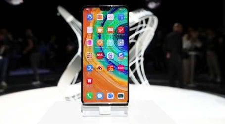 Huawei users lose access to install Google apps