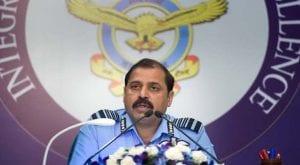 Mi-17 chopper which crash was huge mistake: IAF Chief