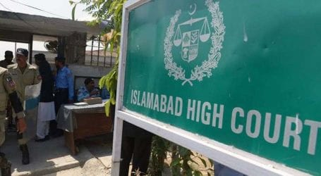IHC directs Shahzad Akbar to submit report on police's performance