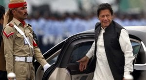 PM arrives in Pakistan after China's two-day official visit