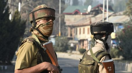 Curfew continues for 90th consecutive day in IOK