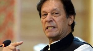 PM Khan hits out at CM Sindh over failed governance