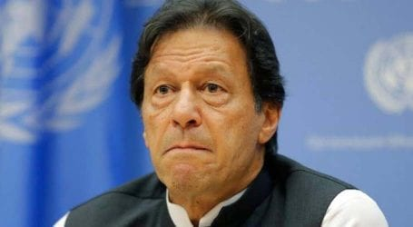 Directed CDA to visit Azadi March sit-in site: PM