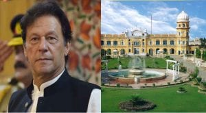 PM to visit Nankana Sahib and Lahore today